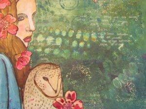 Kristin Rexter Art